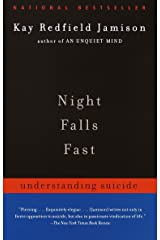Night Falls Fast: Understanding Suicide (Vintage) Paperback