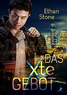 Das xte Gebot (German Edition)