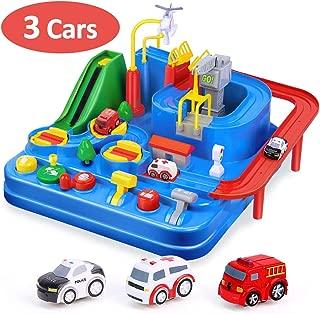 rescue squad toys
