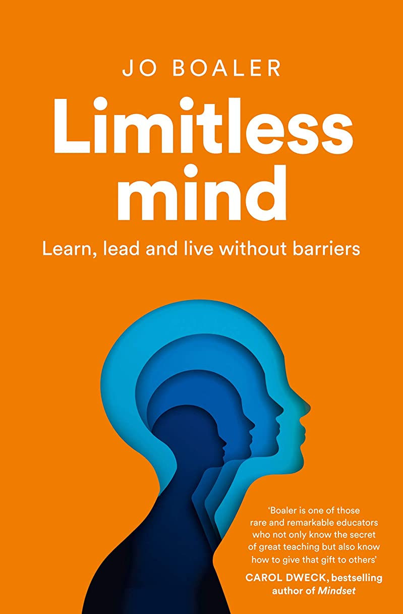 悲観主義者幽霊海上Limitless Mind: Learn, Lead and Live Without Barriers (English Edition)