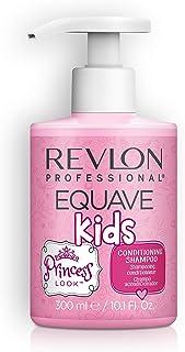 Revlon Equave Kids Princess Champú 2 In 1 300 ml