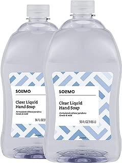 Best hand soap brands Reviews