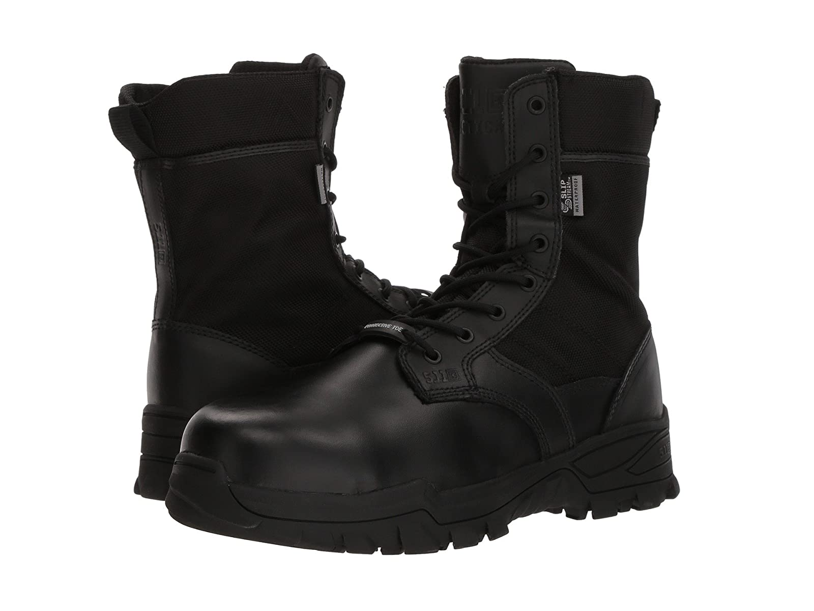 """5.11 Tactical (CST) Speed 3.0 8"""" Shield (CST) Tactical Boot c010f6"""