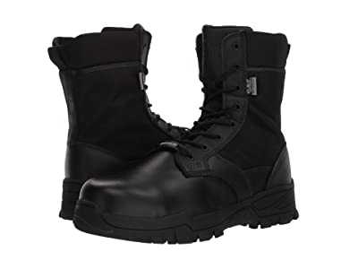 5.11 Tactical Speed 3.0 8 Shield (CST) Boot (Black) Men