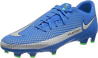 Nike Phantom GT Academy Fg/MG, voetbalschoenen voor volwassenen, uniseks