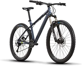 29er mountain bike hardtail