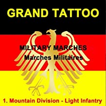 Grand Tatoo . Military Marches - Marches Militaires