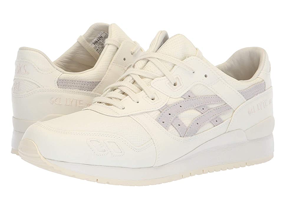 Onitsuka Tiger by Asics Gel-Lyte III (Off-White/Off-White) Men