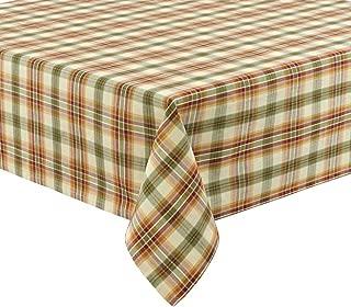 Park Designs Lemon Pepper Tablecloth, 60 x 84