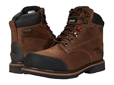 Avenger A7334 (Brown) Men