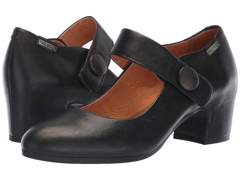 Pikolinos Adra W6U-5858 (Black) Women