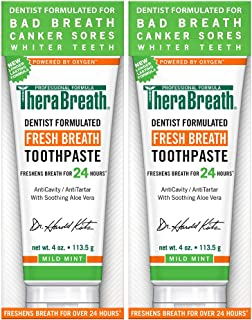 Best aloe dent toothpaste Reviews