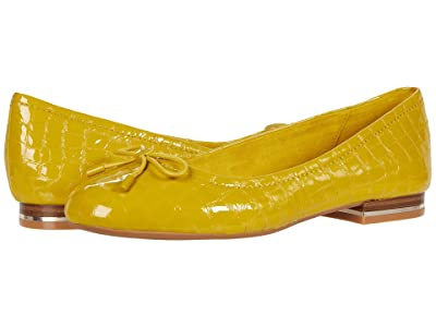 Kenneth Cole New York Balance Ballet (Canary) Women