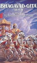 Bhagavad-Gita As It Is (English and Sanskrit Edition)