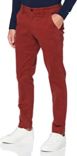 Tommy Jeans TJM Scanton Chino Pant Pantalon Homme