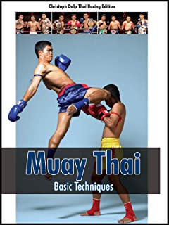 muay thai moves step by step
