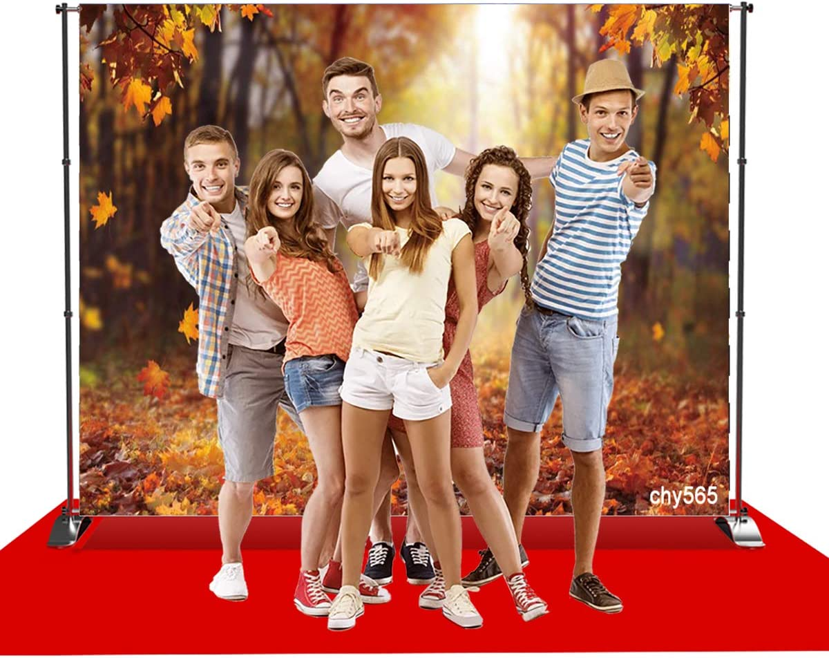 7x5ft,chy566 Levoo Flannel Pumpkin Background Banner Photography Studio Children Baby Birthday Family Party Halloween Holiday Celebration Photography Backdrop Home Decoration
