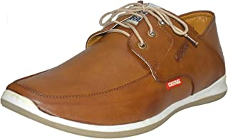 BLACK SANDS Men Tan Casual Shoe