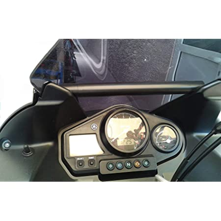 Cockpitstrebe Gps Halterung Tdm 900 02 11 Auto