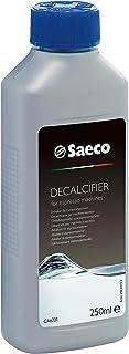 Saeco CA670022 - Descalcificador para cafeteras espresso, 250 ml, pack de 2
