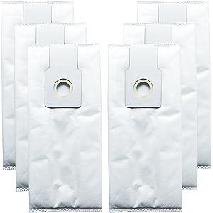 6 Vacuum Bags for Kenmore Type O