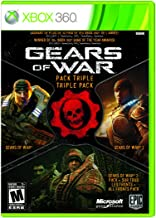Gears Triple Pack - Xbox 360