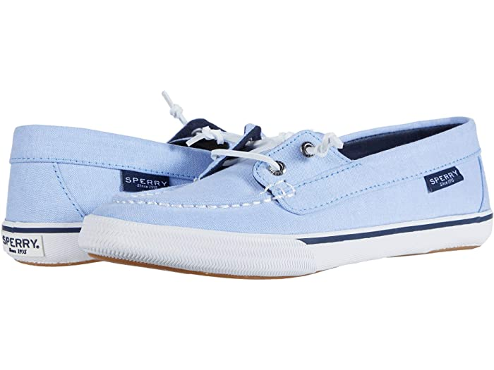 Sperry Lounge Away Chambray | 6pm