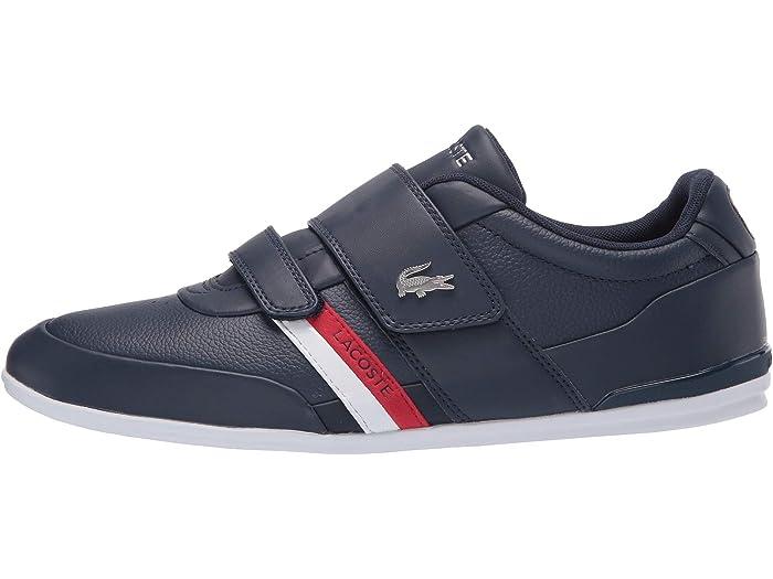 men's branded misano sneaker