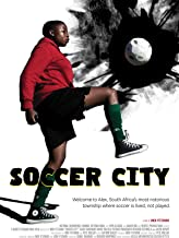 Soccer City (English Subtitled)