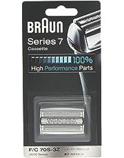ブラウン シェーバー シリーズ7 網刃・内刃一体型カセット