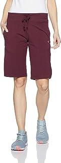 Enamor Essentials E044 Women's City Shorts