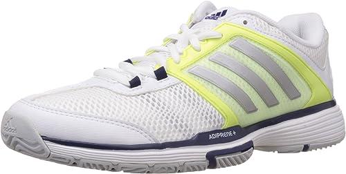 AdidasBarricade Team 4 - Hauszapatos de Tenis mujer