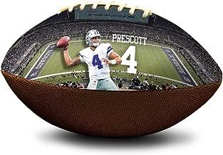 Dak Prescott Dallas Cowboys NFL Full Size Official Licensed Football