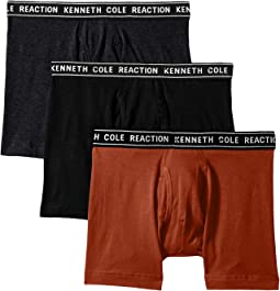 3-Pack Basic Boxer Brief