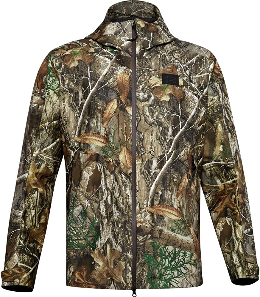 Spasm price Under Armour Men's 5 ☆ very popular GORE-TEX Essential Hybrid Jacket