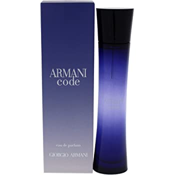 armani for her