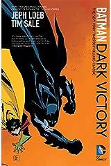 Batman: Dark Victory: (New Edition) Kindle Edition