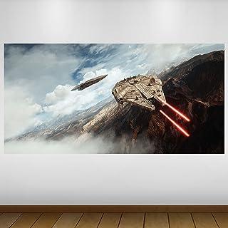 Amazon.es: poster star wars