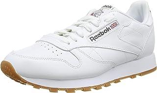 حذاء ريبوك سي ال جلدي للركض والتمارين للرجال