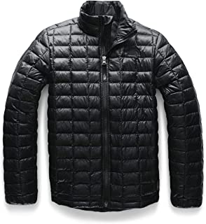 The North Face Kids Boys' Thermoball ECO Jacket, TNF Blue
