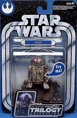 de moda Star Wars Basic Figure R2-D2 version Dagoba (japan (japan (japan import)  gran descuento