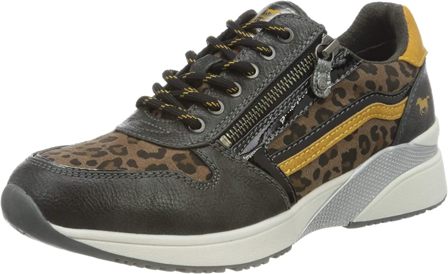 Denver Mall Mustang Women's Sneakers Latest item Low-top