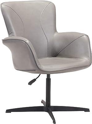 Amazon.com: Silla reclinable moderna de tela para sala de ...