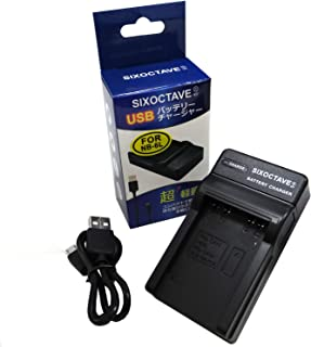str キヤノン CANON NB-6L NB-6LH USB互換充電器 CB-2LY SX530 HS/SX710 HS/SX610 HS/SX700 HS/SX600 HS/D30/S120/S200/SX510 HS/SX170 IS/SX280 HS/SX500 IS/SX260 HS/S95/S90/32S/31S/30S/10S/200F/930 IS/110 IS/25 IS 等