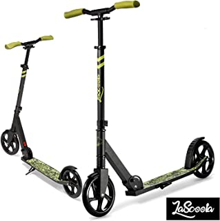 scooter breeze 4