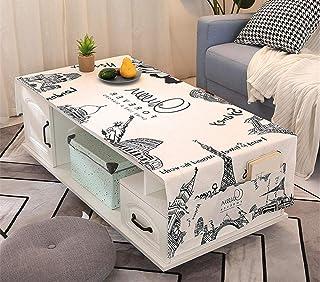 LMWB Bordsduk, duk, tebordsduk tebordsduk tebordsduk bordsduk bordsduk vattentät vardagsrum tebordsduk-Ö_70 x 180 cm