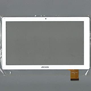 DYYSELLS F41=ZP9193-101-6 White Cello DPM1081 10.1'' Tablet Touch Screen Digitizer Glass Replacement Part