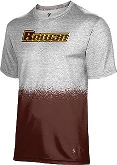 ProSphere Rowan University Mens Performance T-Shirt Ombre
