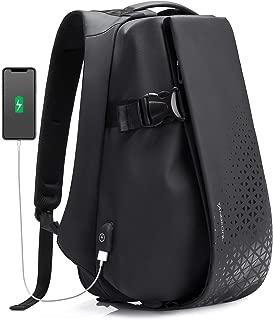 リュック メンズ 大容量 防水 2020年新発行pc リュック 15.6インチPC対応ビジネスリュック USB充電ポート付き多機能バックパック 通勤 出張 通学 男女兼用 StarCock