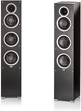 (1 Pair) ELAC - Debut F5 Tower Speakers (Each) Bundle